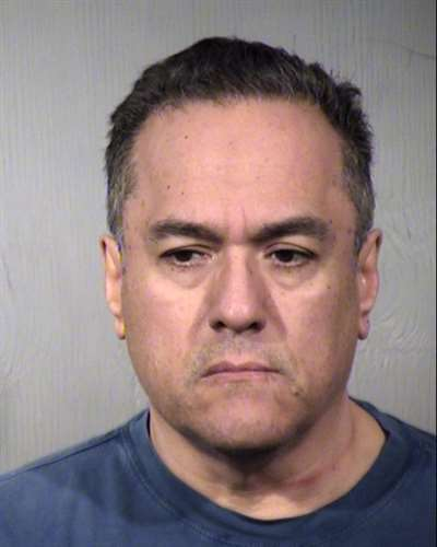 MCSO posse member arrested in connection with domestic violence incident