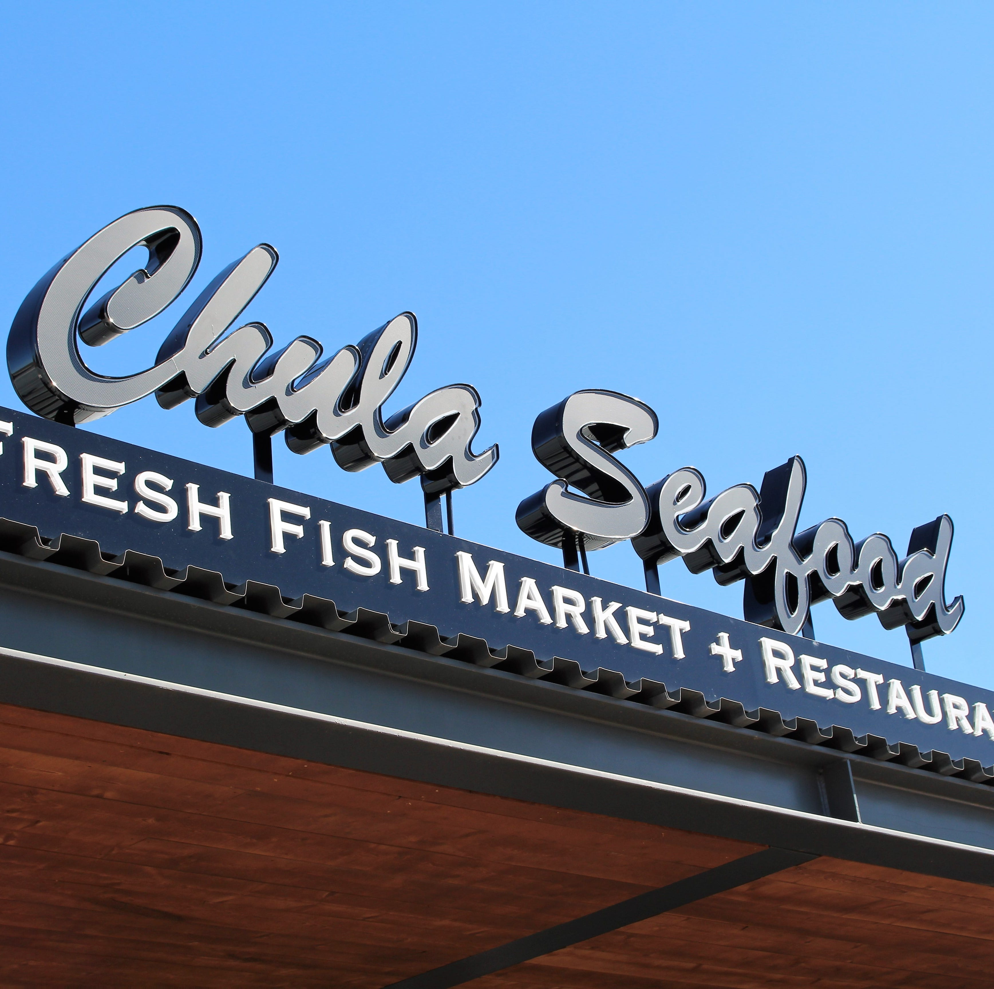 Chula Seafood is now open in Phoenix. Here's a first look at the menu