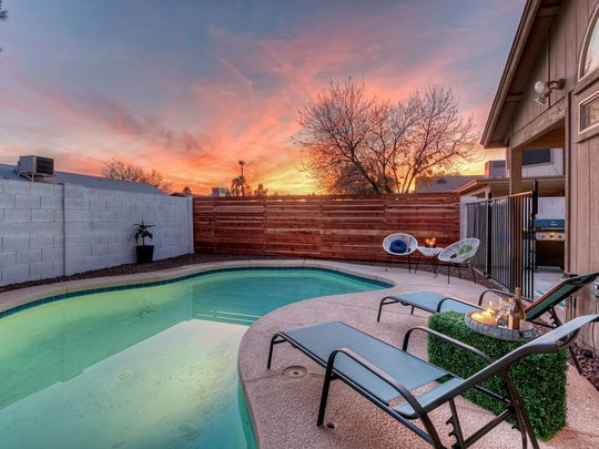 Pools use less water per day in metro Phoenix than toilets ...