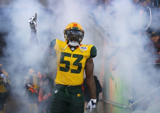 Are the Arizona Hotshots the No. 1 team in the AAF? Check out what Alliance of American Football power rankings say.