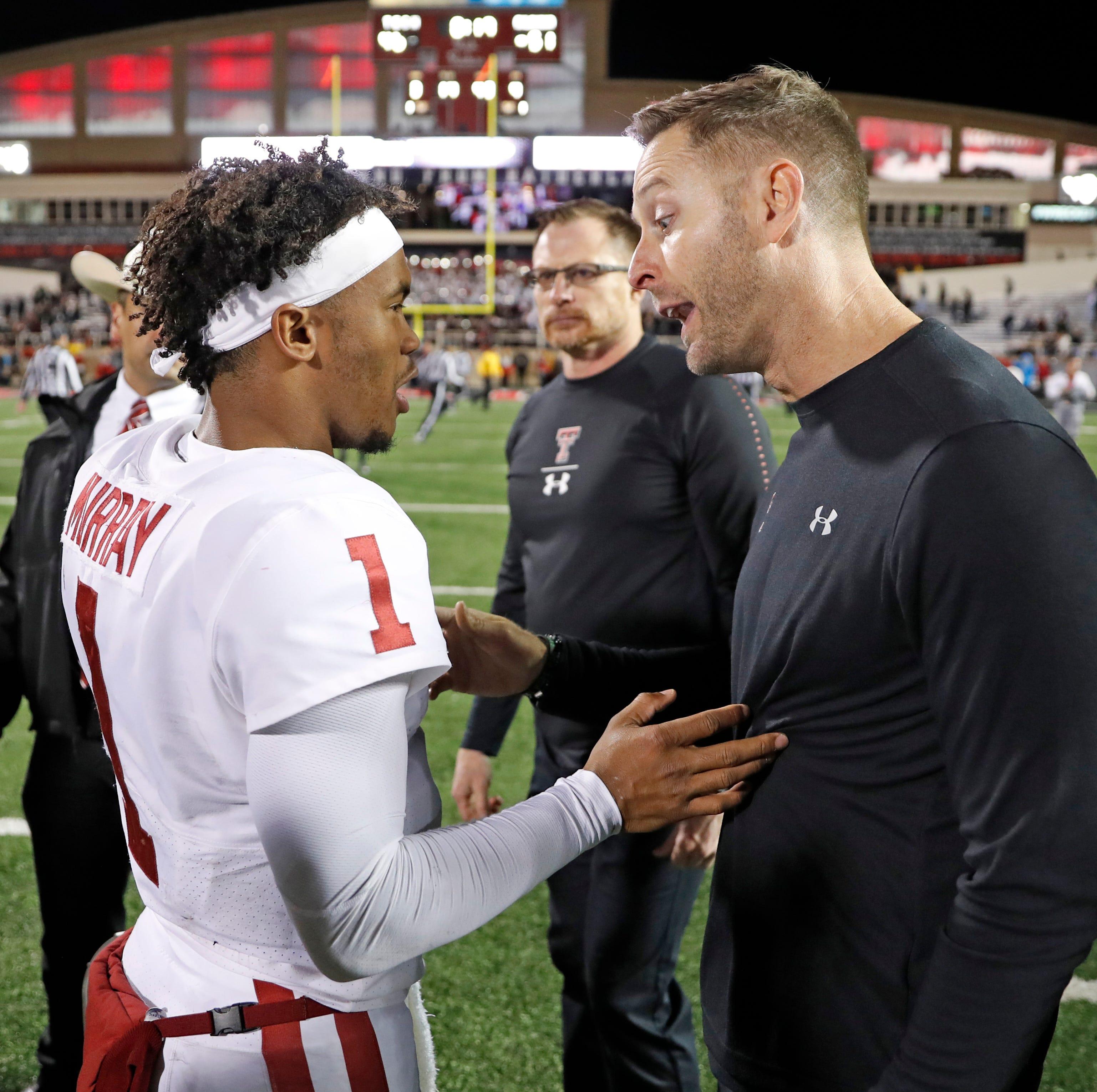 Arizona Cardinals quarterback: Steve Keim fans Kyler Murray rumors with Josh Rosen comment