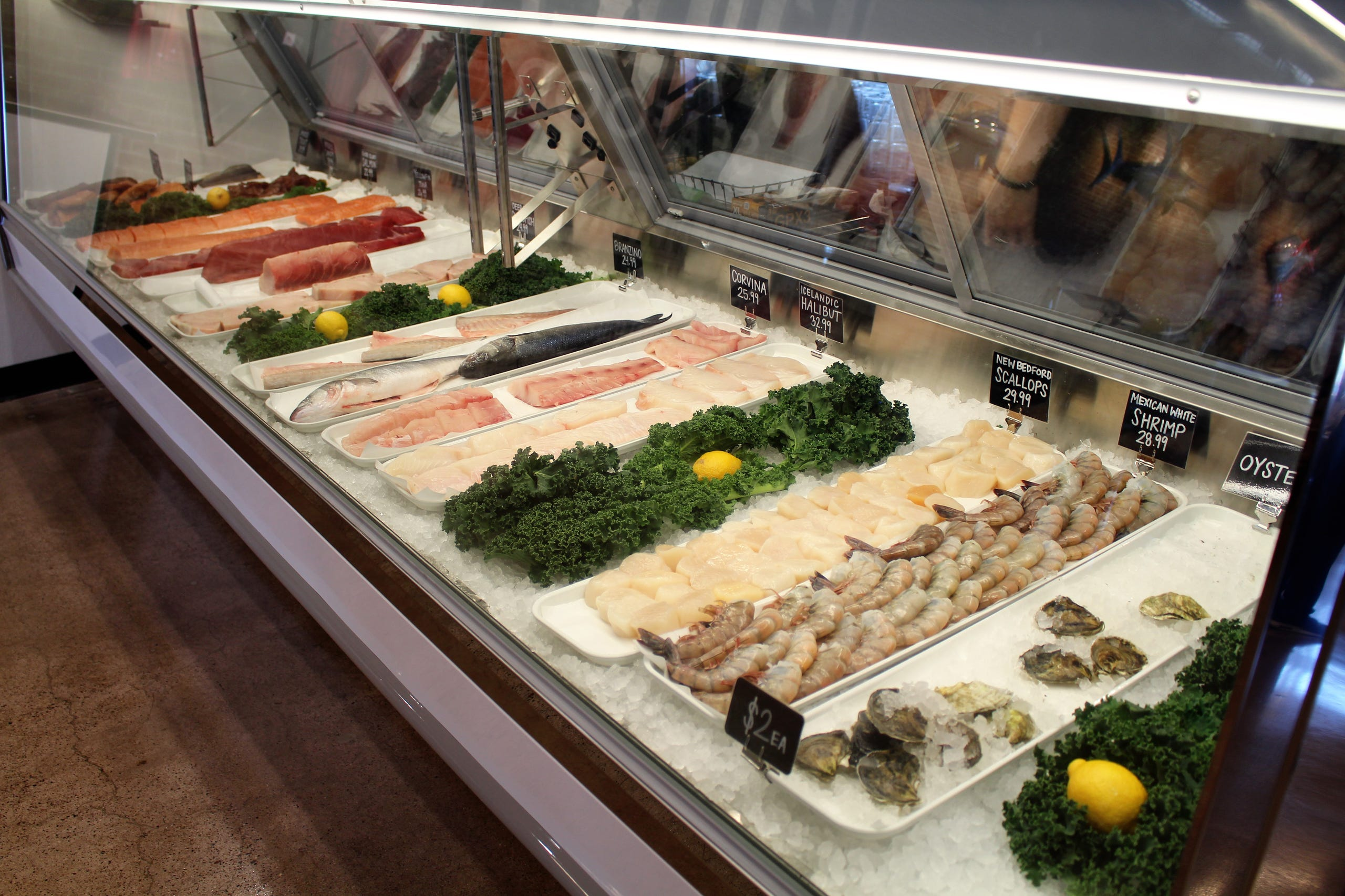 Here S A First Look At The New Chula Seafood Restaurant And