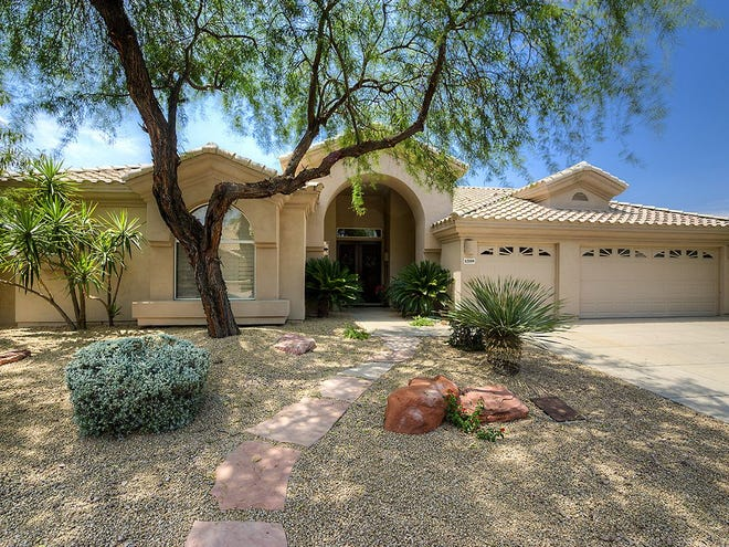 Last year, Phoenix and Scottsdale homeowners earned an average of $1,500 a month in rental income.