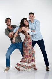 """La actriz es la protagonista de """"Doña Flor y sus dos Maridos"""", remake de Televisa de la exitosa telenovela brasileña, compartirá créditos con Joaquín Ferreira y Sergio Mur."""