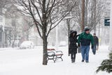 Here are some tips to stay safe in the possibly dangerous conditions. Video by Jack Howland/Poughkeepsie Journal