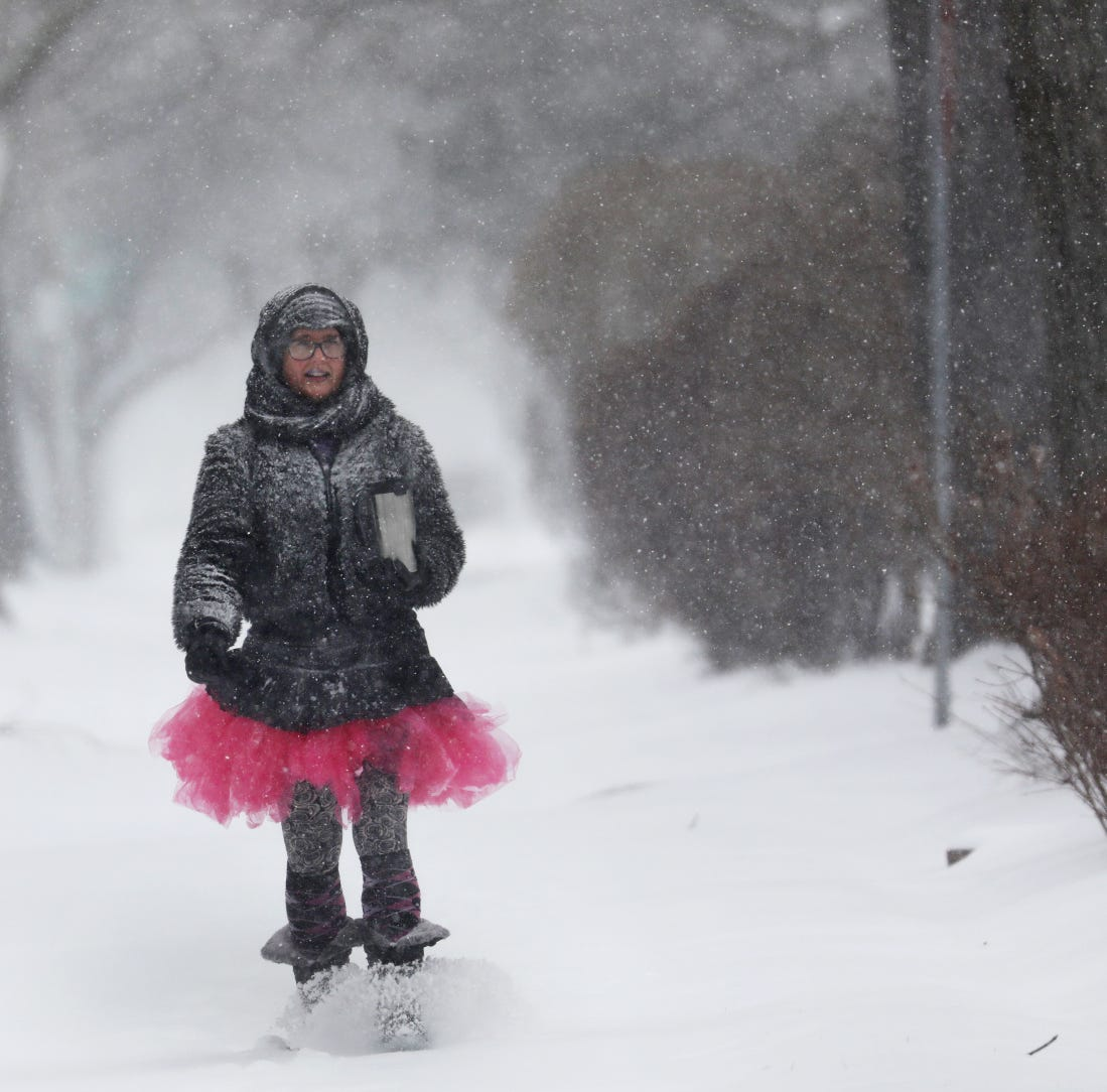 Rochester region remains under weather advisories, storm warnings