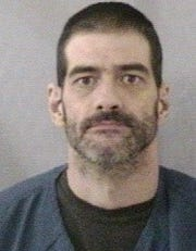 Mark Mryczko, 46, died at the Oregon State Penitentiary Monday afternoon.