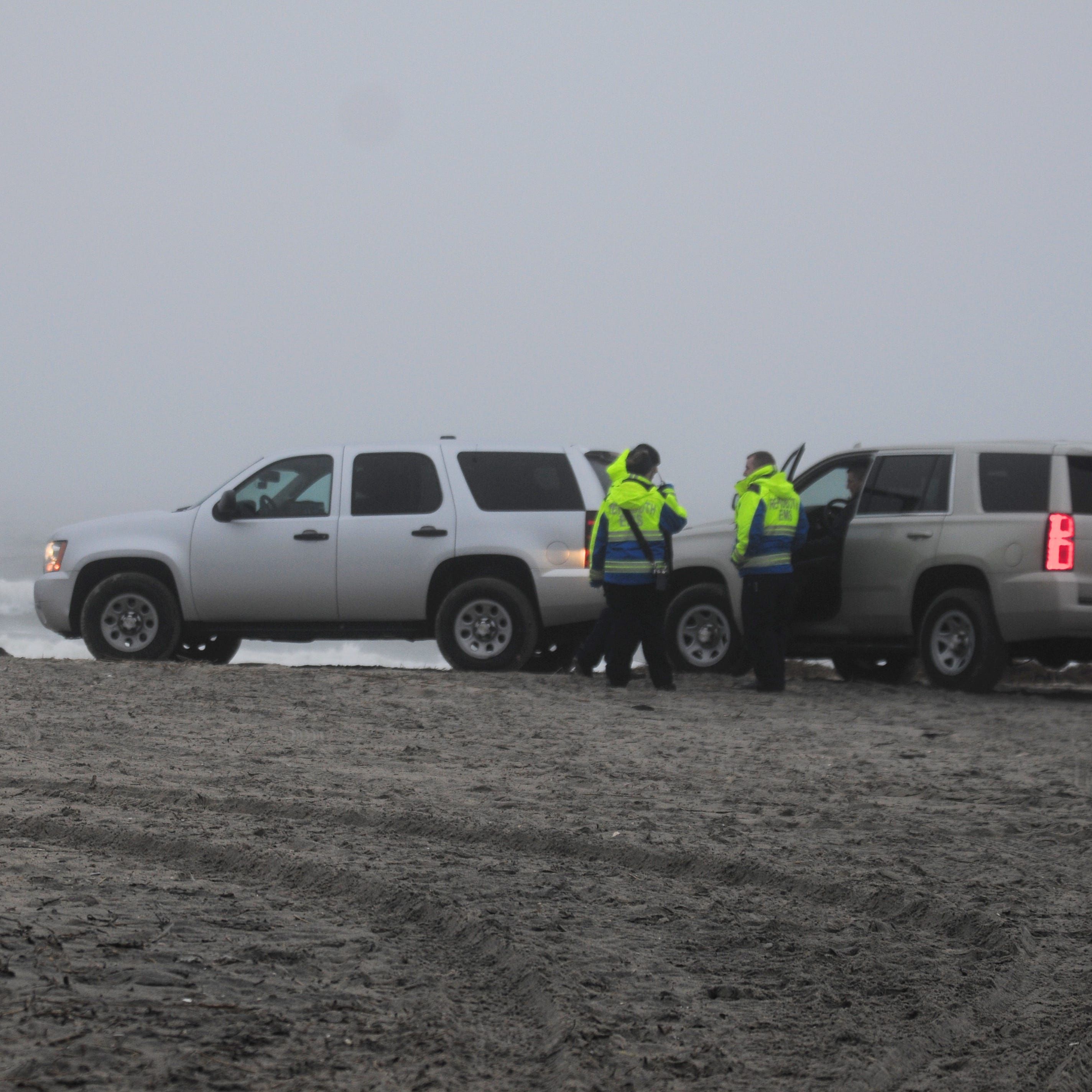 Police ID Lewes woman, 48, as body in water near Indian River Inlet bridge