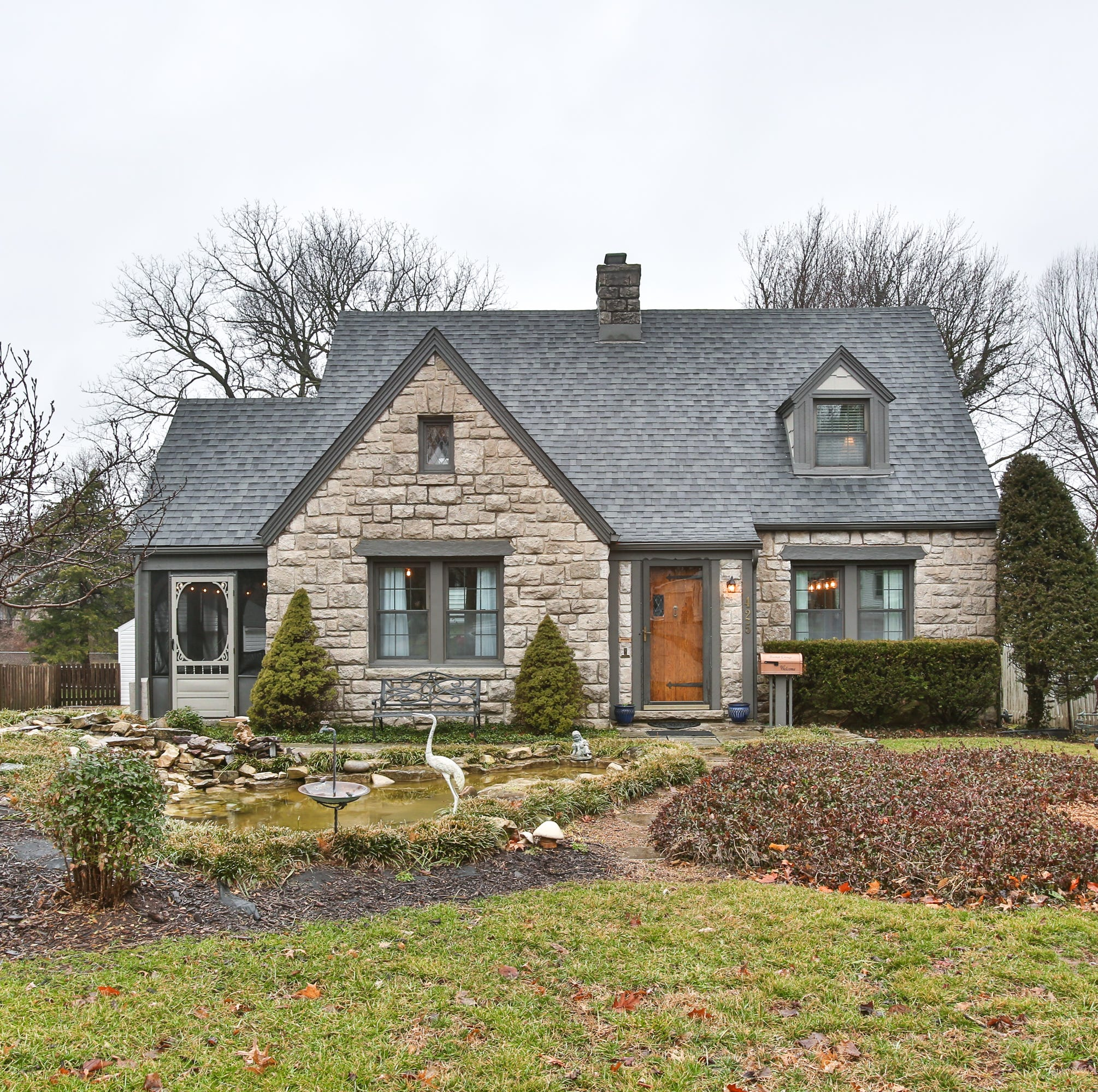 Historic home refreshed to welcome travelers