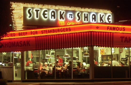 The Steak n' Shake at St. Louis Street and National Avenue opened it doors to travelers on Route 66 in 1962. While the restaurant may be part of a chain, it's one of the 10 oldest places to grab a bite to eat in Springfield.