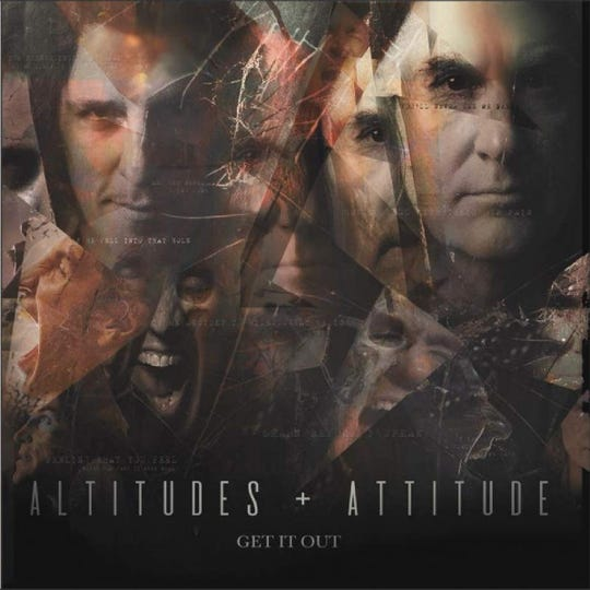 Get It Out, Altitudes and Attitude