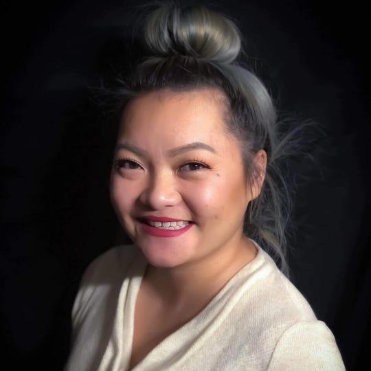 Ann Vang