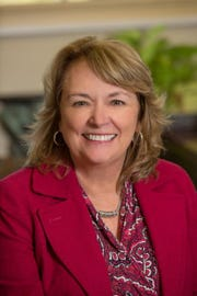 Janet Kistner, vice president for faculty development and advancement, Florida State University.