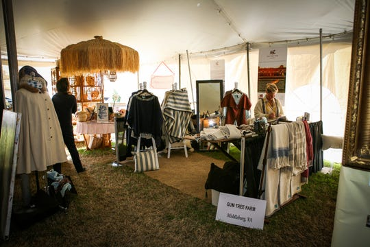 The Thomasville Antiques Show begins with a preview party on Feb. 21.