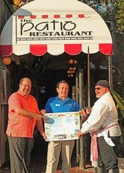 The Vero Beach Chamber of Commerce  Centennial Treasure Hunt begins March 14.