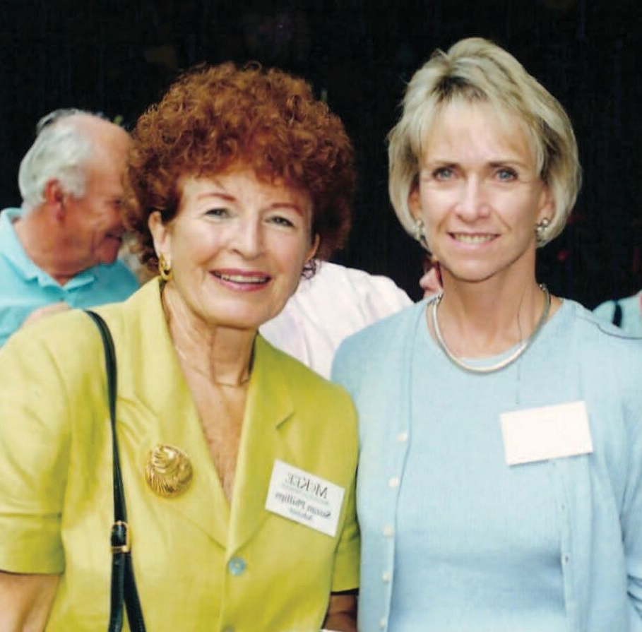 Vero Beach Centennial: Two dynamic women and their historic victory for McKee Botanical Garden