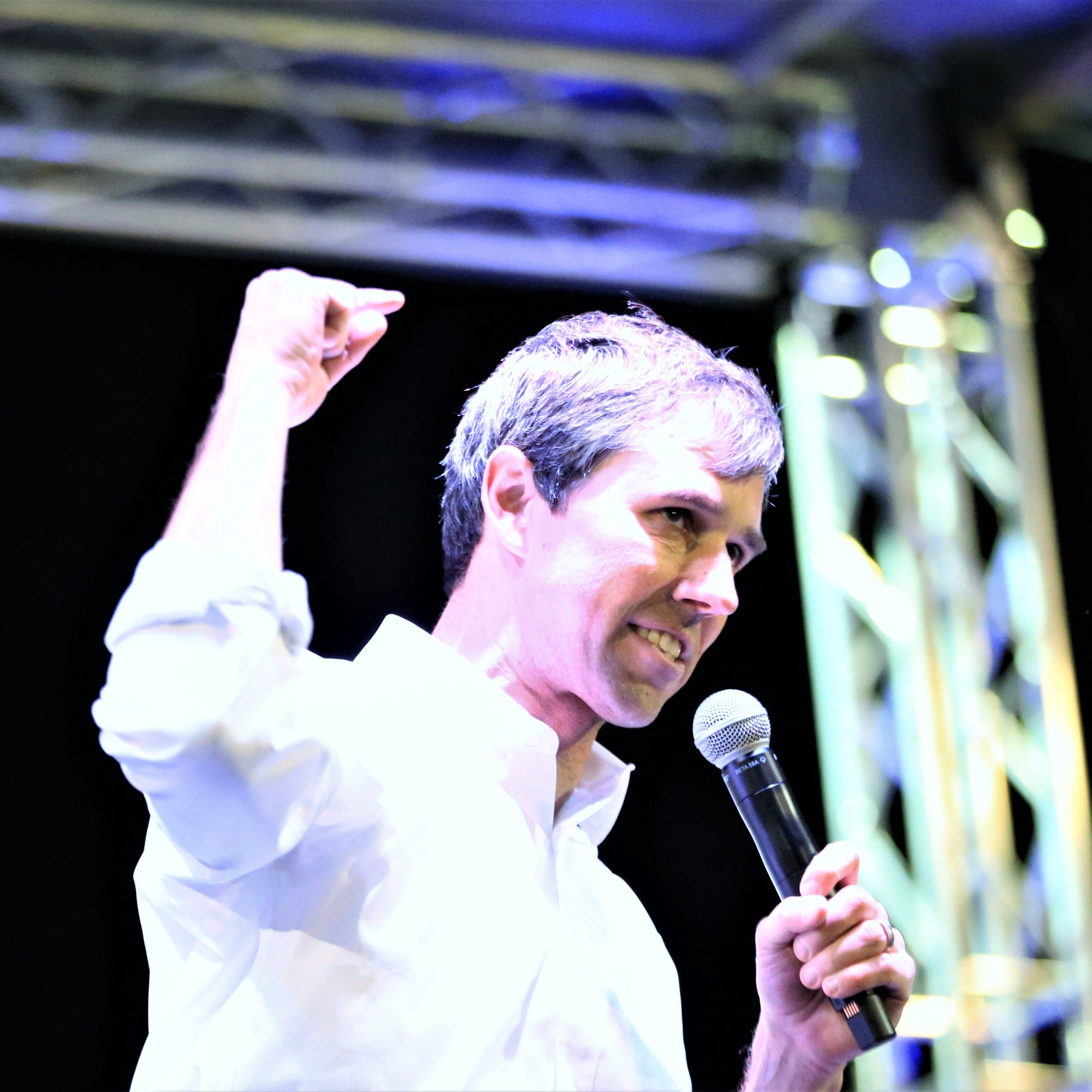 Beto O'Rourke kickoff rally in El Paso: Here's what we know