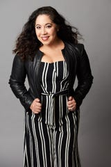 Comedian Gina Brillon is one of two comedians opening for Gabriel Iglesias Feb. 22, 2019, at the Don Haskins Center.