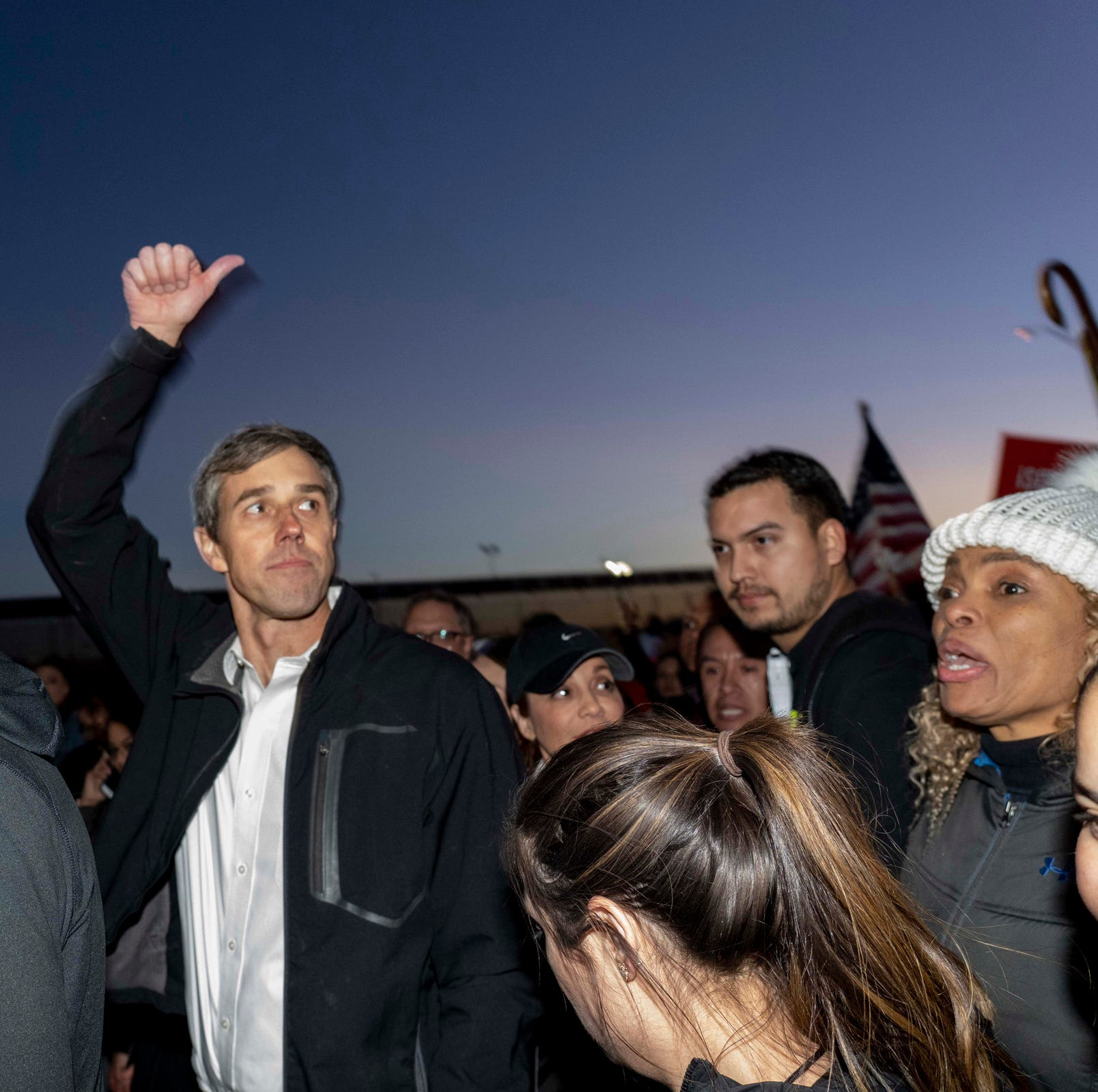 GOP attacks on Beto O'Rourke: How President Trump and other Republicans criticize him
