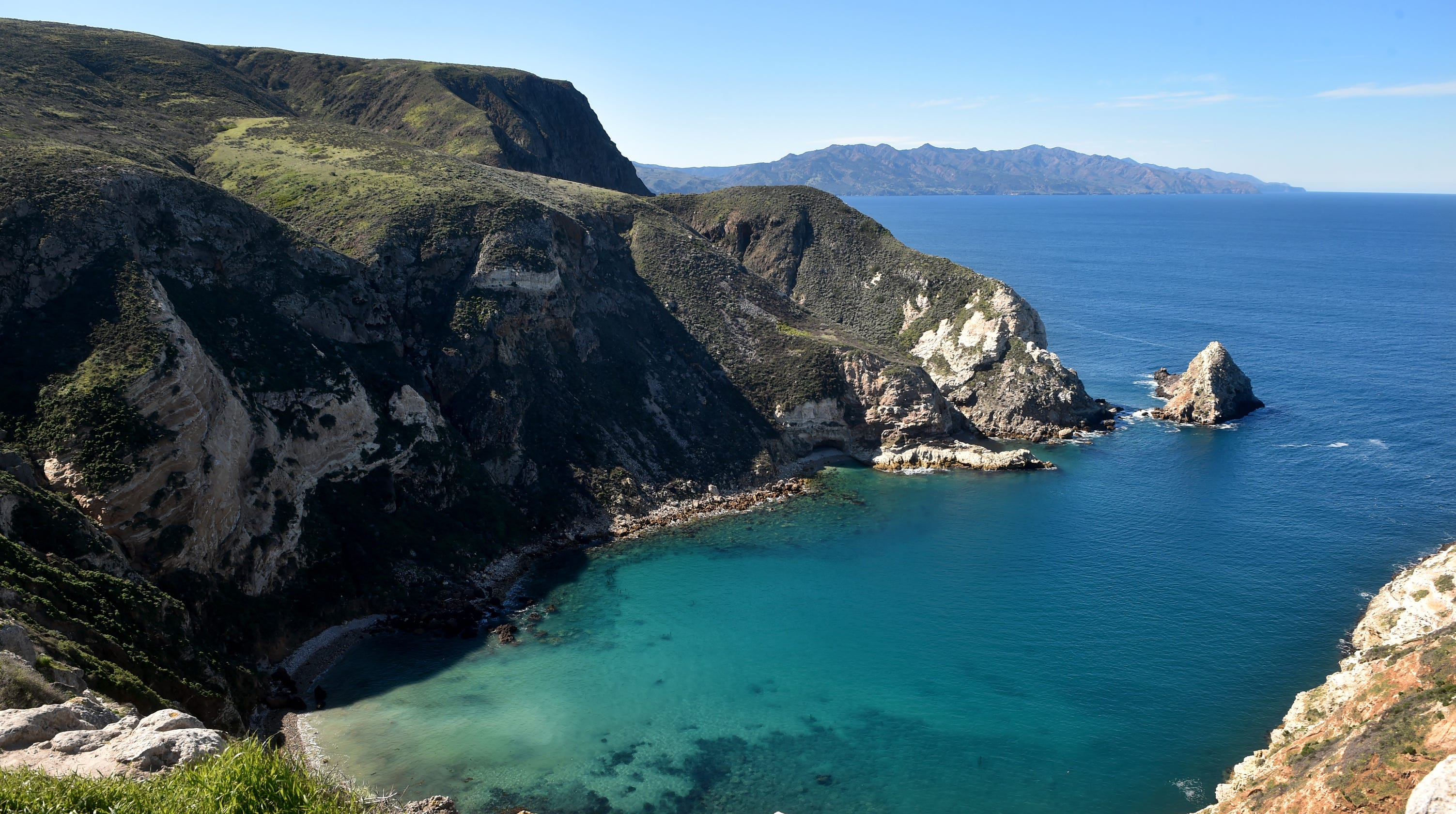 Here's how to celebrate the Channel Islands National Park's 40th anniversary