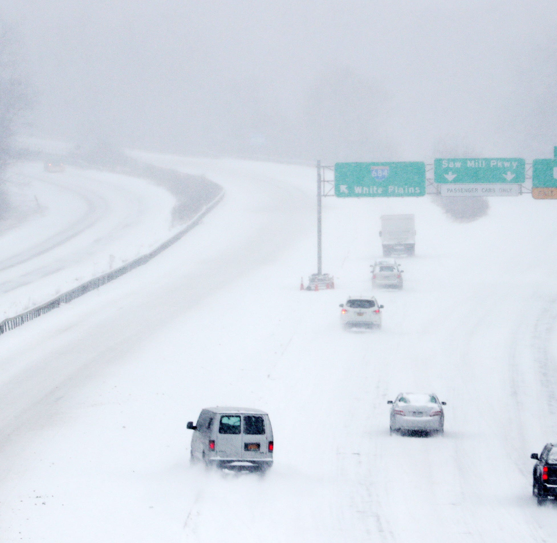 Weather: Slick roads remain, could threaten Wednesday commute