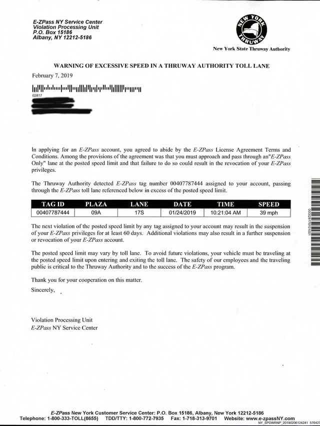 Toll Violation Appeal Letter Sample from www.gannett-cdn.com