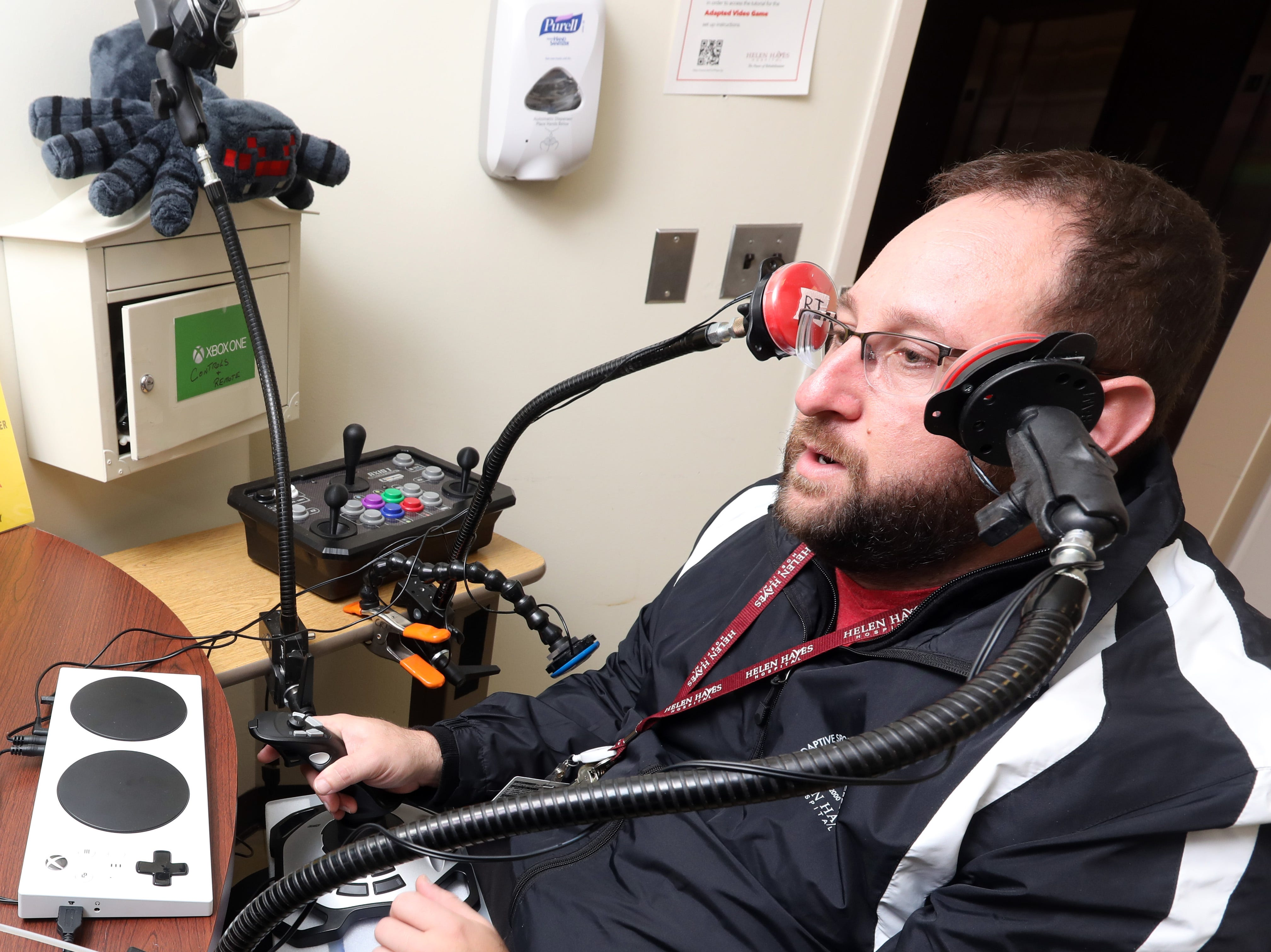 Rockland: Adaptive recreation levels playing field for people of all abilities