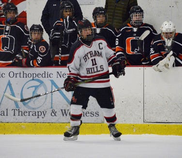 Byram Hills is 8-4-1 since getting senior captain Ethan Behar back in the lineup following a knee injury.