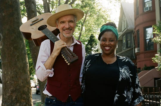 On Feb. 17, Nyack-based ArtsRock will present a performance by Grammy-winning children's music performer Dan Zanes and his wife, Claudia Eliaza