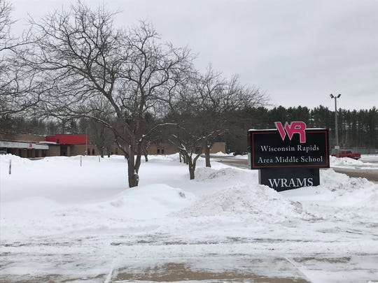 Wisconsin Rapids Area Middle School