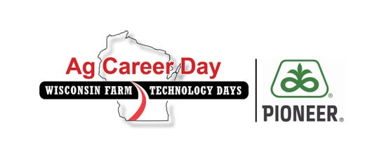WFTD Ag Career Day logo