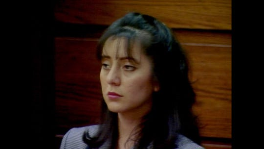 Arrested and charged in 1993 for malicious wounding, Lorena Bobbitt was later acquitted by reason of temporary insanity.