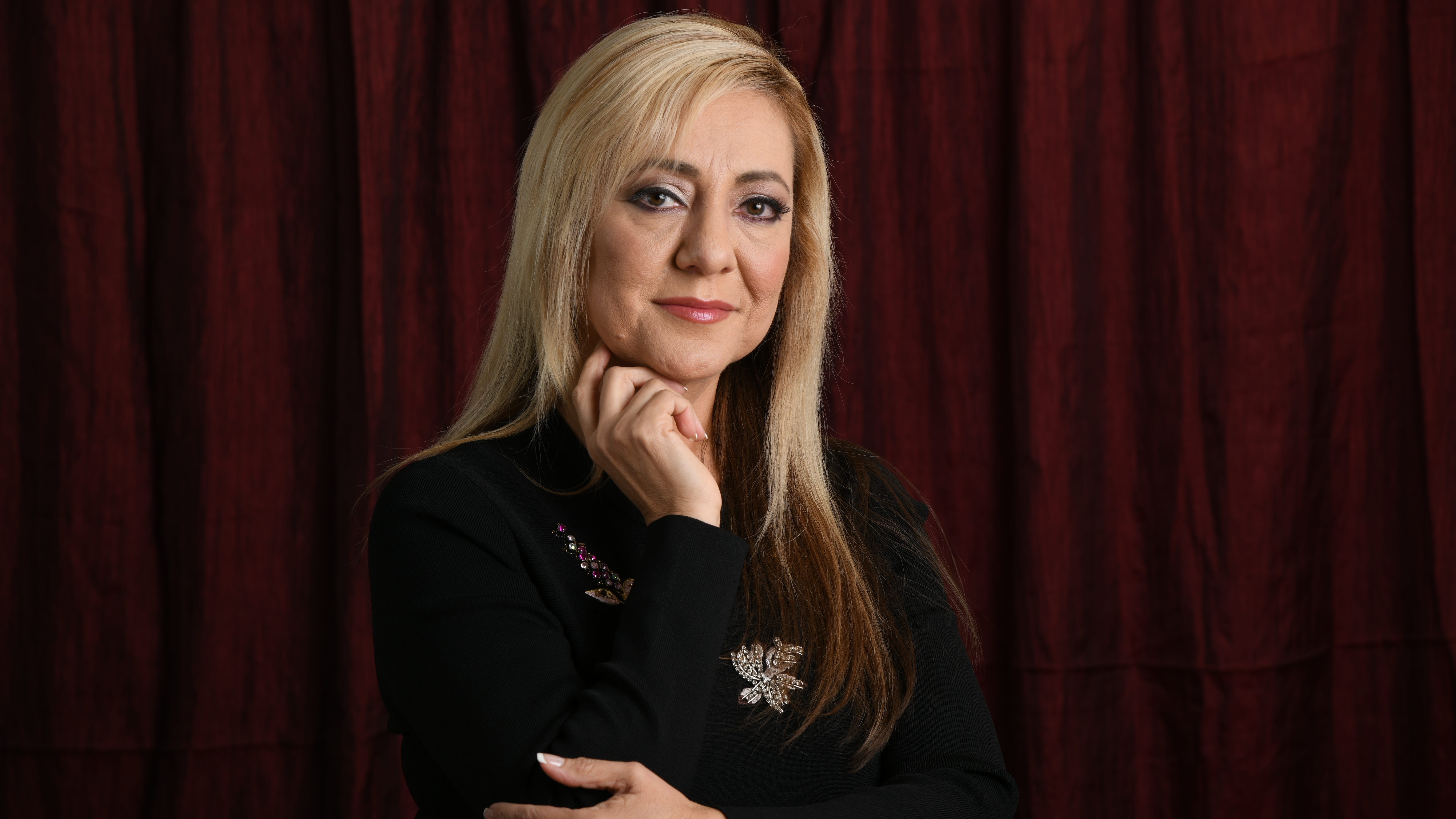 Lorena Bobbitt: Lorena Bobbitt Wanted John In The New Docu-series: 'I Know