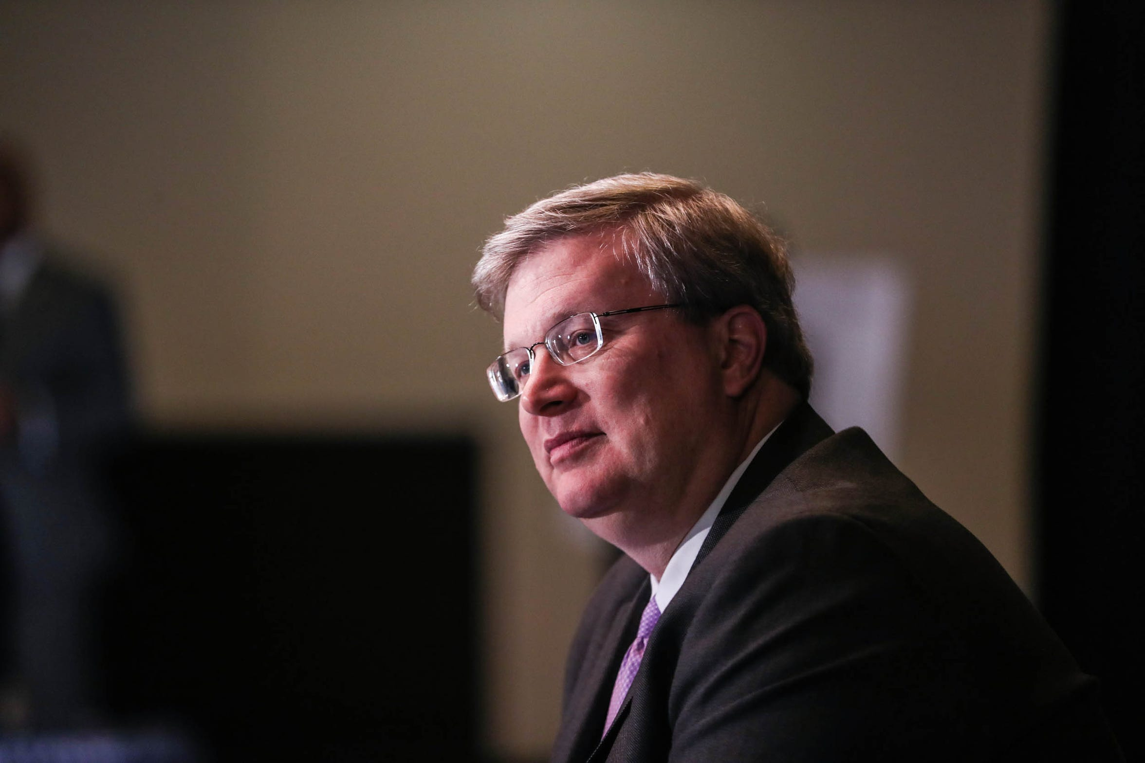Memphis Mayor Jim Strickland requested more than $48 million from the business community to attract new police hires and to award bonuses to cops who remain on the force.