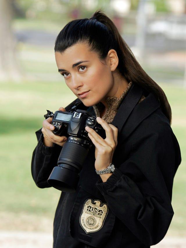 NCIS': Ziva, Bishop prove Gibbs' rules were meant to be broken