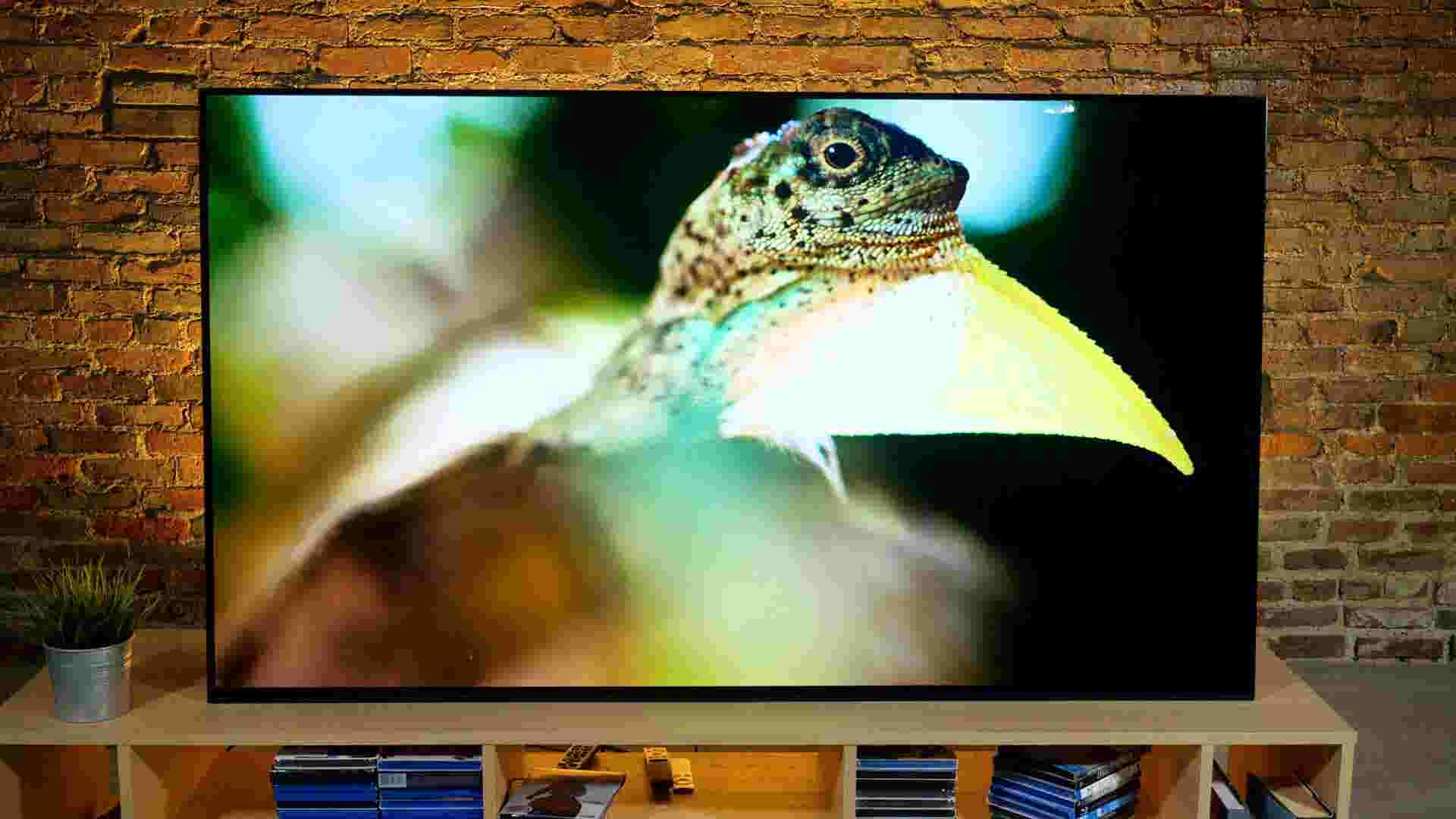 Sony A9F OLED TV Review - Reviewed Televisions