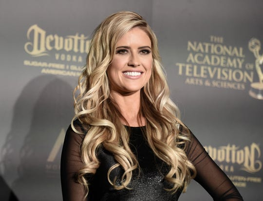 Christina Anstead, formerly El Moussa, of HGTV's 'Flip or Flop' has a new HGTV show and a new husband.