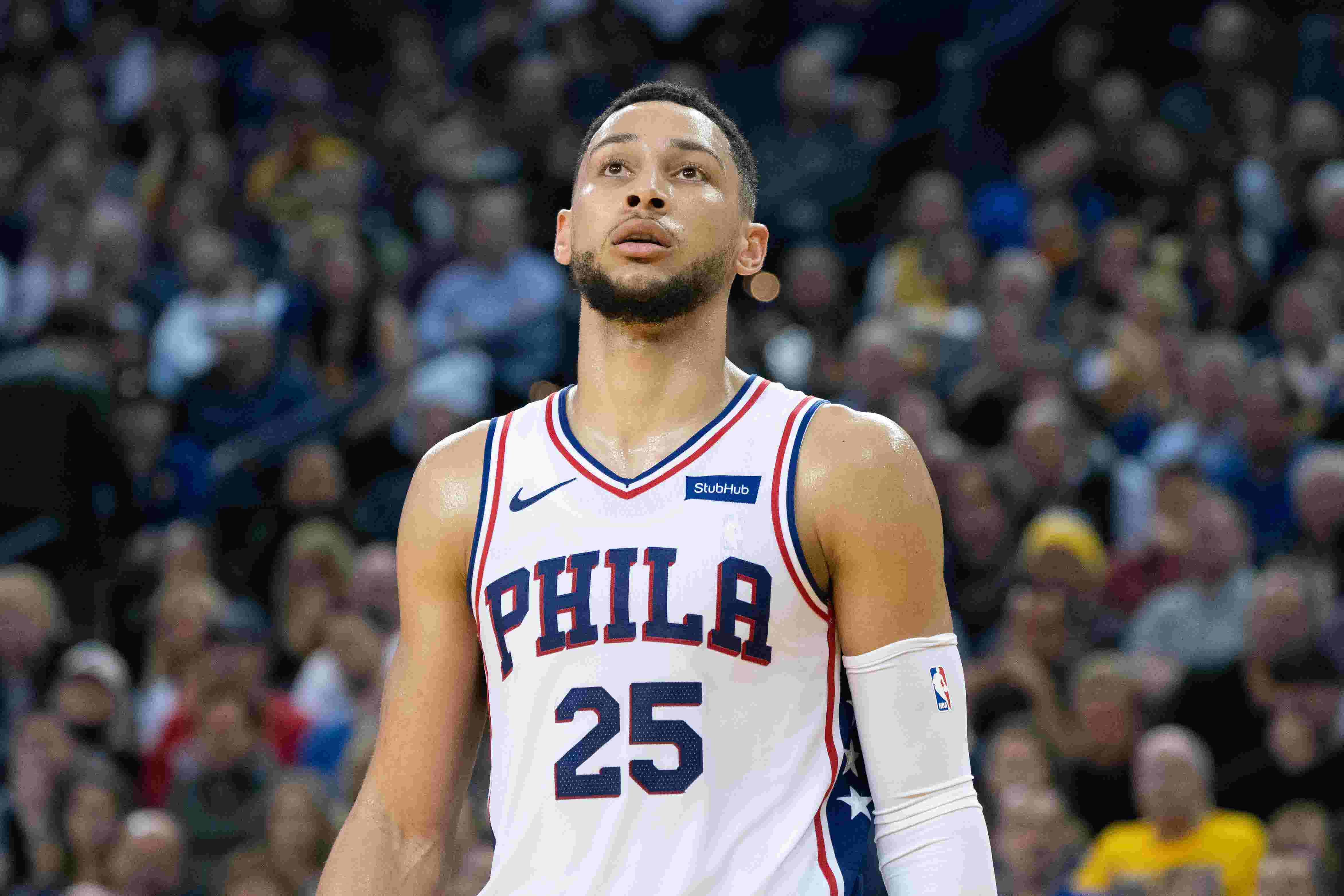 Lakers have 'mixed feelings' following Ben Simmons drama