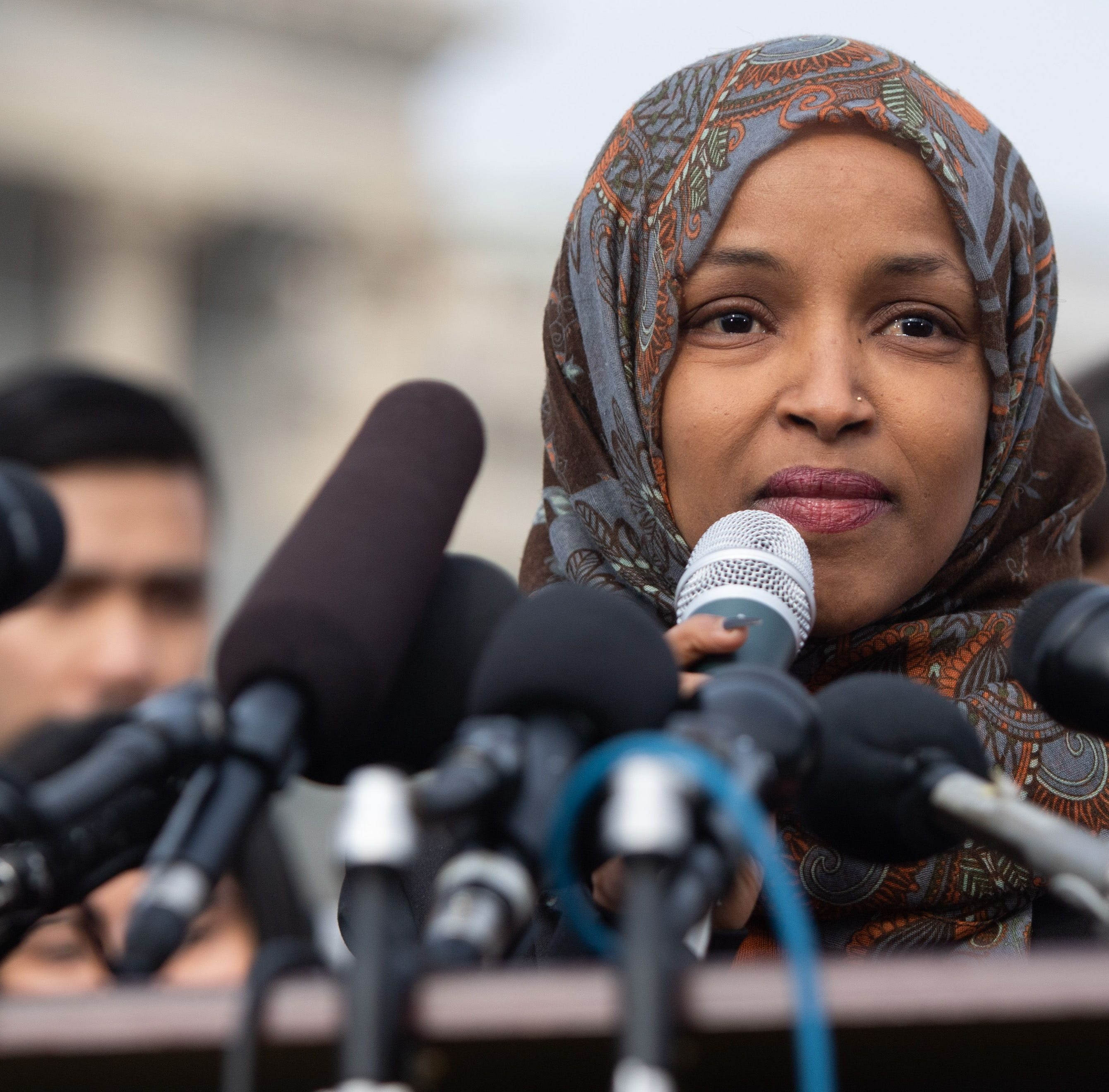 Rep. Ilhan Omar was wrong, but was she anti-Semitic?