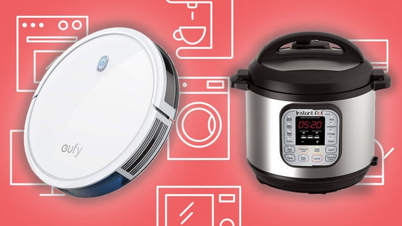 Save on great products for your home with today's deals.