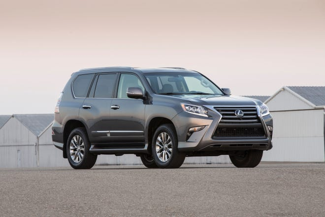 The Lexus GX was ranked as one of the 10 most reliable cars in the Consumer Reports Auto Reliability Survey released in November 2019.