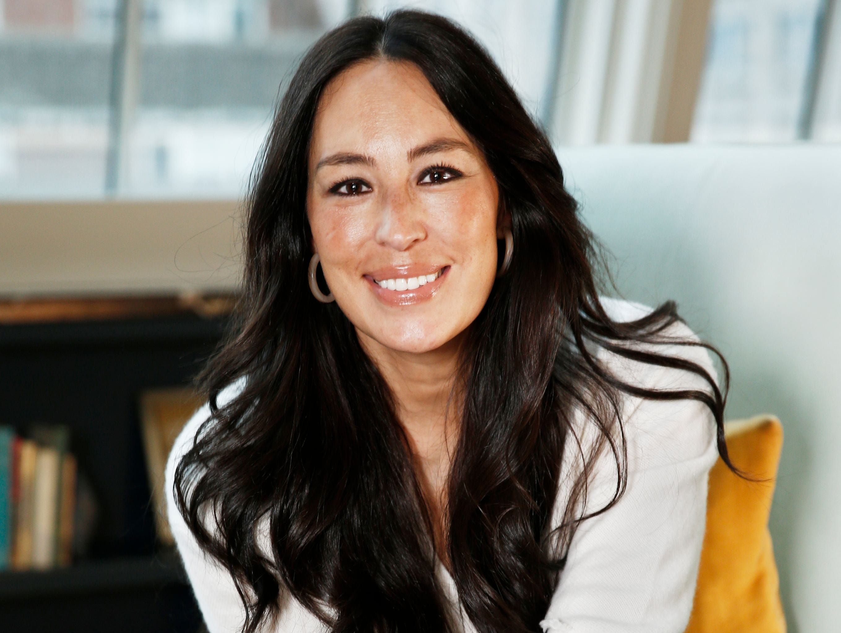Joanna Gaines Opens Up About Her Mom Guilt It Paralyzes Me