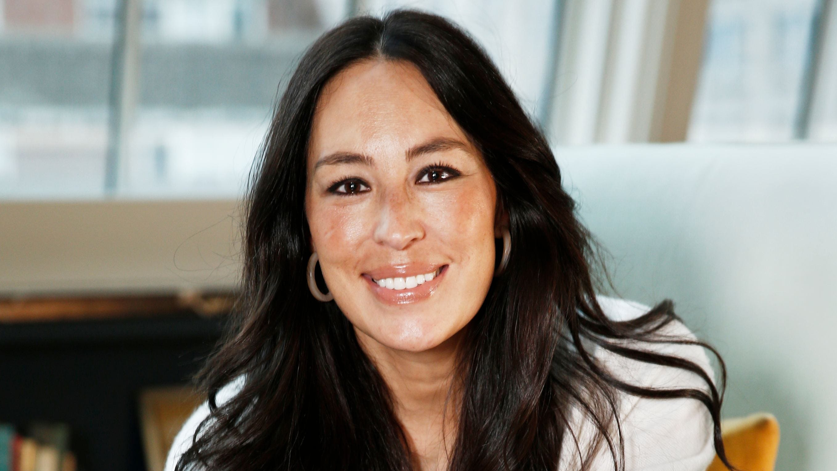 Joanna Gaines wants moms to 'Know that you are doing enough. Own yourself'