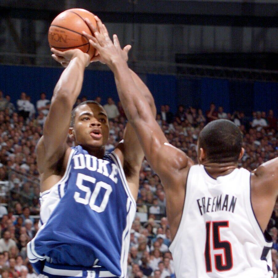 Lt. governor accuser identifies ex-Piston as Duke player in 1999 sexual assault