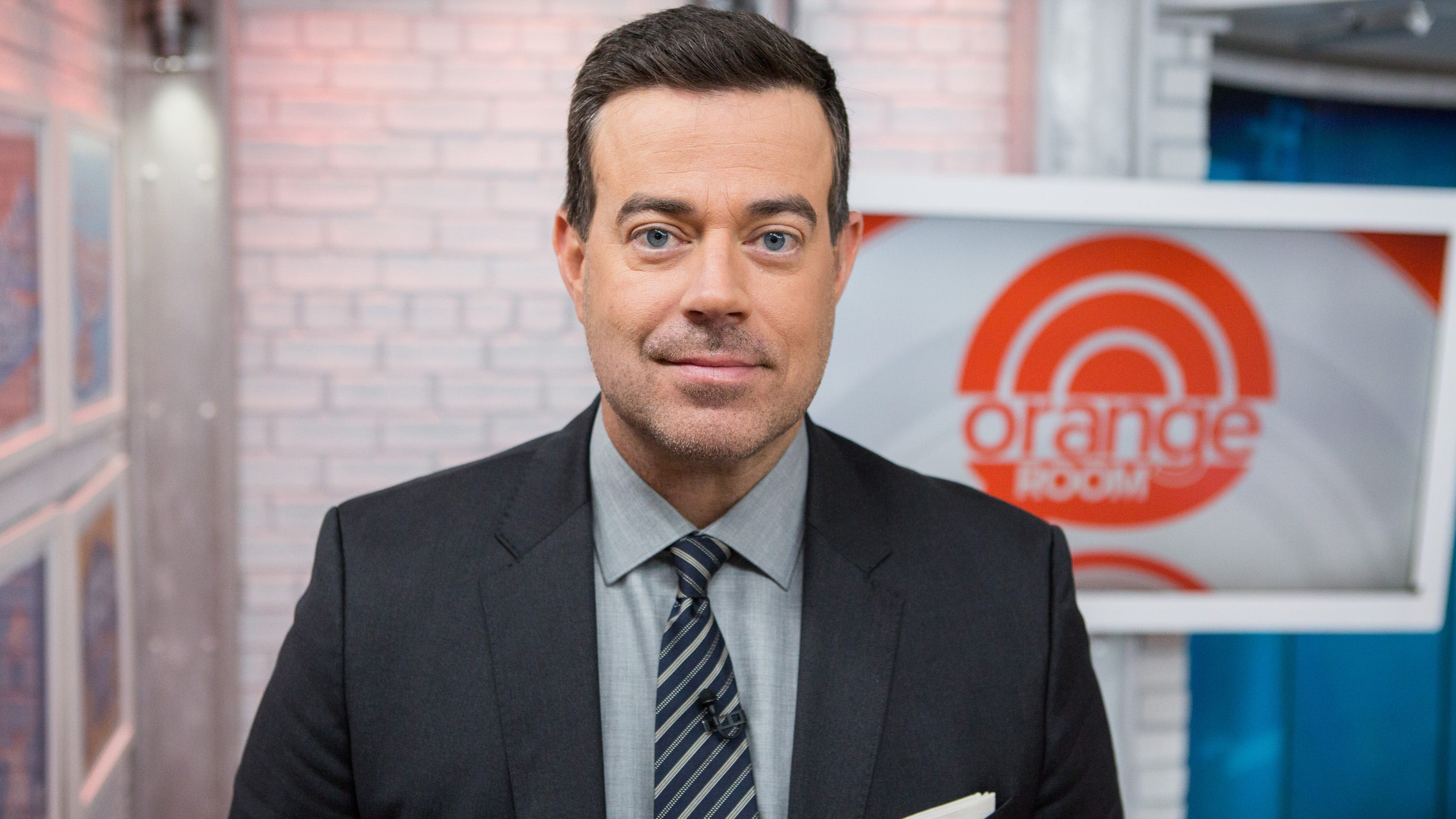 Carson Daly Pinterest