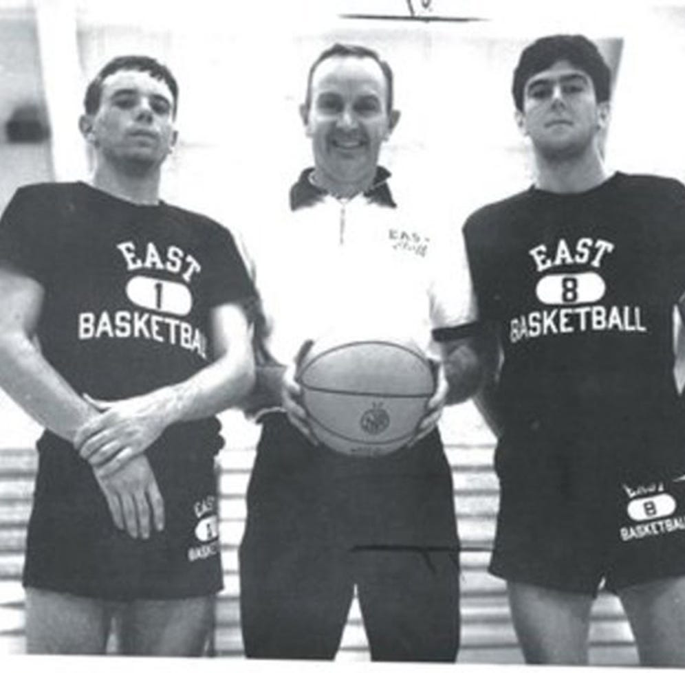 A Manette legend who left a legacy in sports and schools