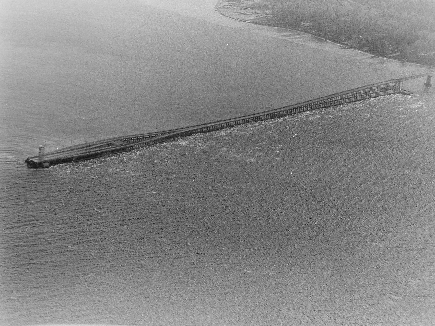 02/13/79Hood Canal Bridge