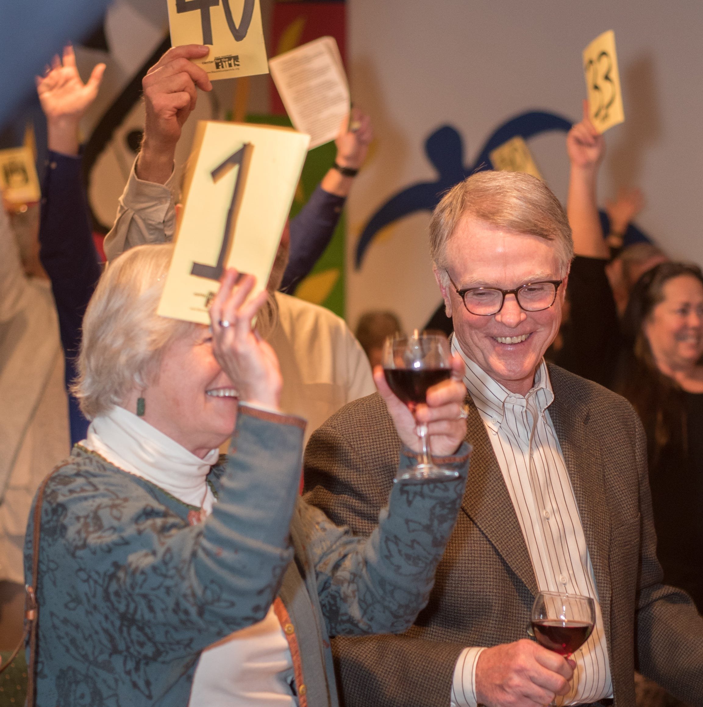 Auction for the Arts returns to BMCA for 14th year