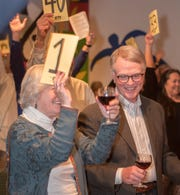 The Black Mountain Center for the Arts will host its annual Auction for the Arts at 6 p.m. on March 2.