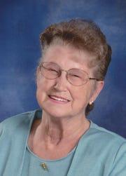 Mary Biggs